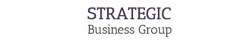 Strategic Bus Group mini header