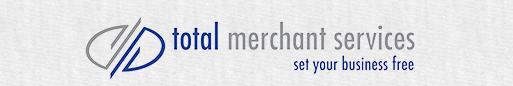 Total Merchant Services mini header